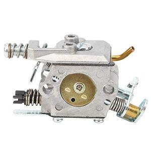 Haowecib Kit de carburateur, carburateur de Remplacement Robuste et Durable pour l'usine pour tronçonneuse à Usage Professionnel à Usage général