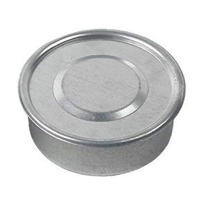 Kit graines germée en Acier Inoxydable Mesh Germination Plateaux empilables Sprouter Kit (15cm)