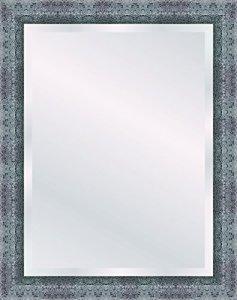 Len-Fra Rahmen und Spiegel GmbH Sandra 04 of / 7751 Miroir, Anthracite, 69x109x2