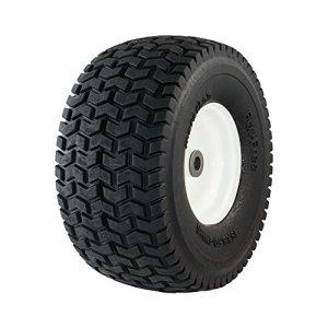 Marathon 15x 6,5–15,2cm support gratuit Pneu sur Roulements de roue, 7,6cm hub, 3/10,2cm