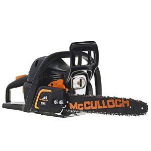 MCCULLOCH GM967320603 Motosierra CS 42S 16″, Estándar