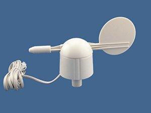MISOL 1 PCS of Spare part for weather station to test the wind direction/Station meteo/Pièce de rechange pour la station météo de tester la direction du vent
