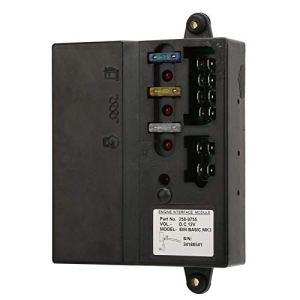 Moteur de module d'interface EIM BASIC MK3 pour moteur