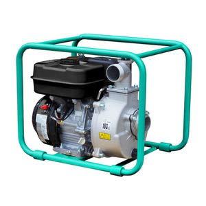 Motopompe essence pour eaux très chargées TH 45 EX WORMS ROBIN-SUBARU