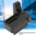 Positionneur diviseur électrophorèse, électrophorèse en alliage de zinc positionneur diviseur localisateur d'indexation pour machine d'indexation Z022ME
