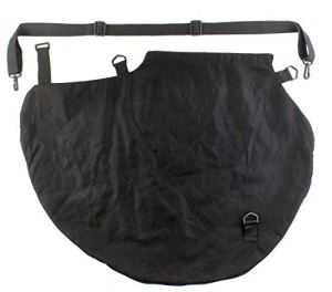Ryobi RAC364 Sac de rechange avec collier de fixation universel pour souffleur – sac de 50 litres
