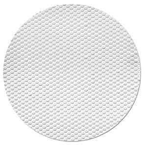 Solaire pour Piscine Couvertures Round Solaire Couverture Piscine Gonflable Chiffons Solaire Couverture pour in-Sol et piscines Hors-Sol Ronde Natation