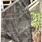 Sunblock Shade Toile À Effet De Serre Verre Uv Couverture De Plante Résistant Net Screen Mesh Tarp Pour Jardin De Jardin Extérieur 200x300cm