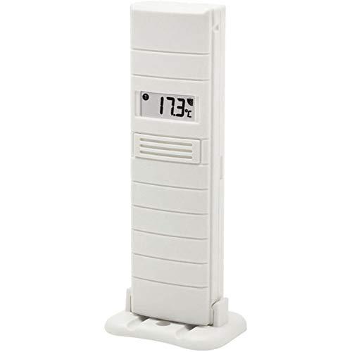 TX 35 DTH – IT, couleur: blanche.