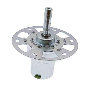 WSF-DIANJI, 1PC ZD-3KT / 5KT-G SVC Régulateur de tension SVC 12V DC Moteur DWK 8RPM 38ZY25 / 38ZY13 3km (Taille : Length 33mm)