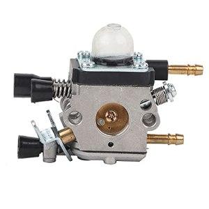 Carburateur, carburateur de ventilateur BG55 BG65 BG45 BG46 avec ampoule d'amorçage pour travailleur pour jardin pour jardin