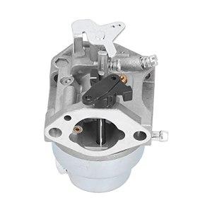 Carburateur pour GCV135, Kit de carburateur Outil de jardinage Alliage d'aluminium pour tondeuse à gazon Remplacement pour GCV135 GCV160 GCV160A GCV160LA HRB216 HRR216 HRT216