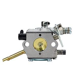 DKEKE Carburateur 1pc carb pour STIHL FS160 FS220 FS280 FS220 Remplacement du carburateur de coupeur de Brosse à Trimmer pour Walbro WT-223 DKEKE
