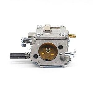 DKEKE Carburateur pour stihl MS270 Carb MS270 MS280 270 280 Remplacement des pièces de la tronçonneuse DKEKE