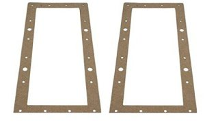 Hayward SPX1085DPAK2 Face Plate Wide Mouth Joint – Lot de 2