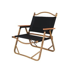 Kehyes Chaise pliante d'extérieur ultra légère pour le camping, la plage, le jardin