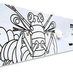 The Jungle – The Mantis Module LED ultra-violet 25W – Fabriqué en Espagne