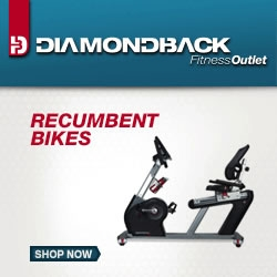 diamondback exercise bike review