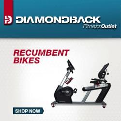 diamondback exercise bike review