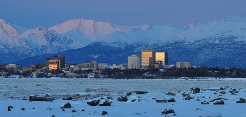 Avantpage Bundles Up for the Southwest Alaska Municipal Conference