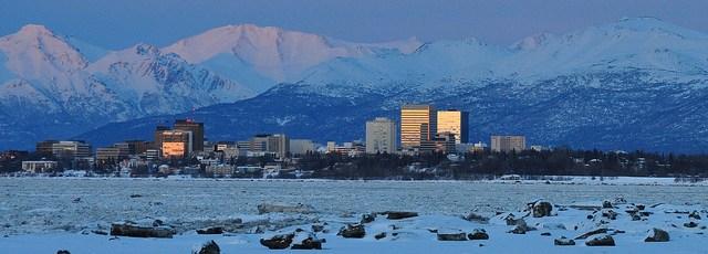 Avantpage Bundles Up for the Southwest Alaska Municipal Conference