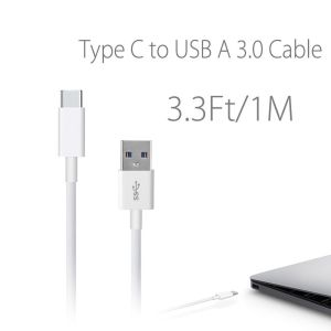 Cablu Type C to USB A 3.0 – TC30