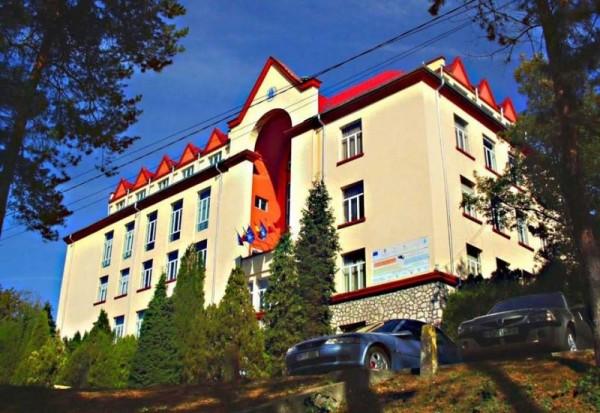 Universitatea din Petroșani organizează, prin concurs, administratori financiari și de patrimoniu