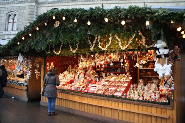 Târg de Crăciun și la Haţeg