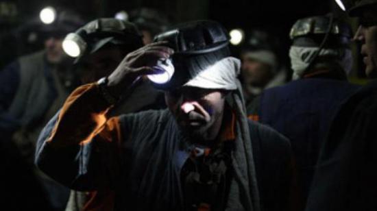 Minerii de la SNIM lucrează și ei în weekend