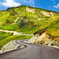 MIERCURI: Se deschide circulația pe TRANSALPINA, cea mai înaltă și spectaculoasă șosea din România: Între ce ore se poate circula și ce restricții sunt