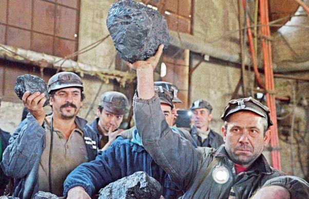 Ajutorul pentru închiderea minelor, pe ordinea de zi a ședinței de Guvern