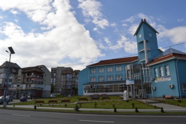 Primăria Vulcan / Anunț concurs posturi contractuale