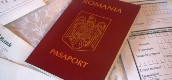 Cât va costa un pașaport de la 1 februarie?