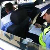 Amenzile rutiere: Valoare, procese verbale, termene de prescriere și cum se plătește amenda