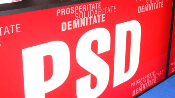 PSD Hunedoara îl susţine necondiţionat pe preşedintele Liviu Dragnea