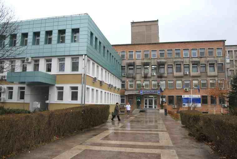 Spitalul Judeţean de Urgenţă Deva face ANGAJĂRI