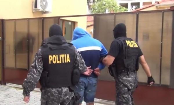 Traficul de droguri le-a adus pedepse majorate