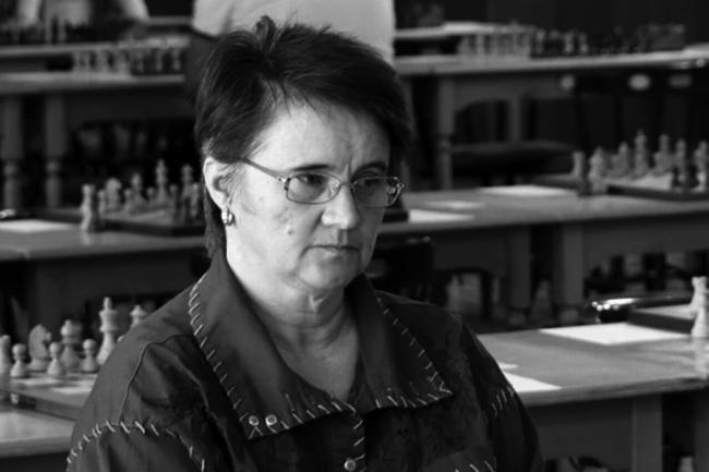Marea maestră Cristina Bădulescu Foișor a murit duminică, la vârsta de 49 de ani