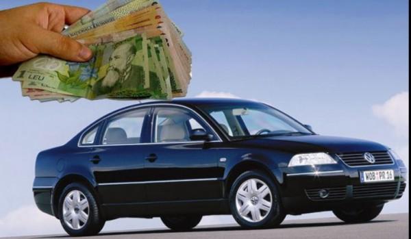Pentru şoferi: 8 taxe dispar de la 1 februarie