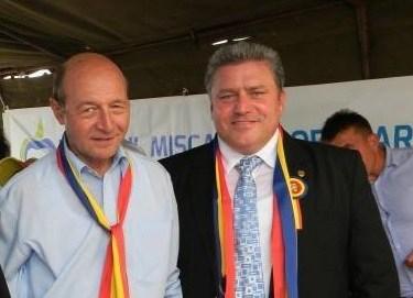 Haralambie Vochițoiu a fost demis de la conducerea PMP Hunedoara