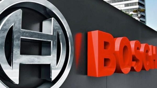 Concernul german Bosch va construi în județul Hunedoara o fabrică de maşini de spălat