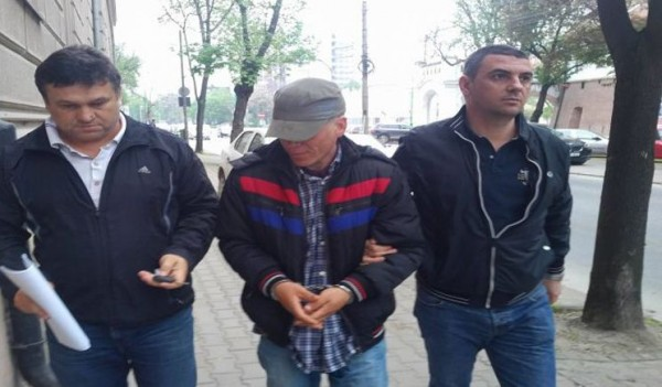 Criminalul din Petrila va sta 15 ani după gratii