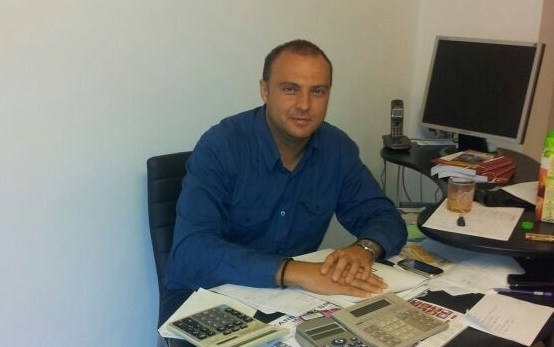Purtătorul de cuvânt al Apa Serv ales în funcția de secretar al Comisiei de Relații Publice a Asociației Române a Apelor