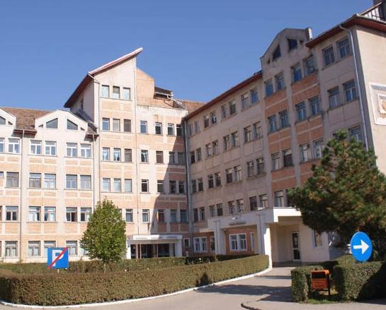 Spitalul Municipal Orăştie face ANGAJĂRI