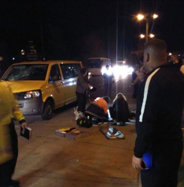 O probă video ar putea ajuta ancheta accidentului din Piața Victoria