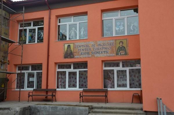 În memoria lui Radu Sienerth, la Petroșani s-a deschis un centru pentru tineri și un centru pentru îngrijirea vârstnicilor