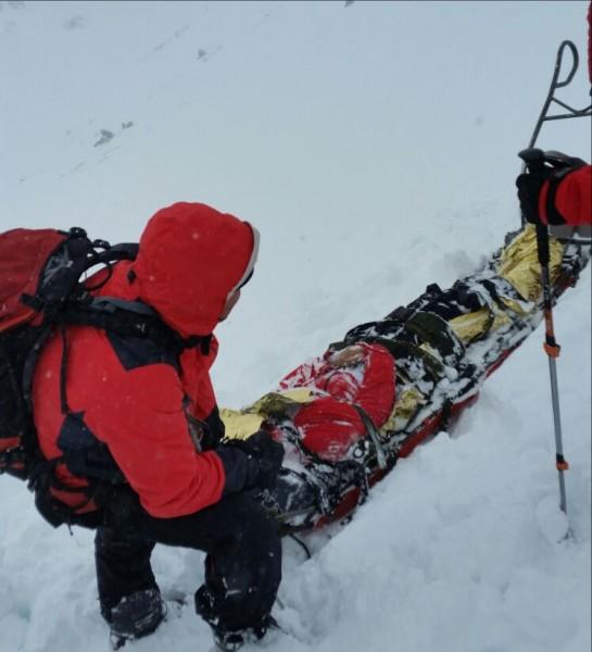Cum s-a întâmplat TRAGEDIA din Munții Retezat care i-a ucis pe cei doi copii alpiniști. Mărturia conducătorului școlii de ghizi