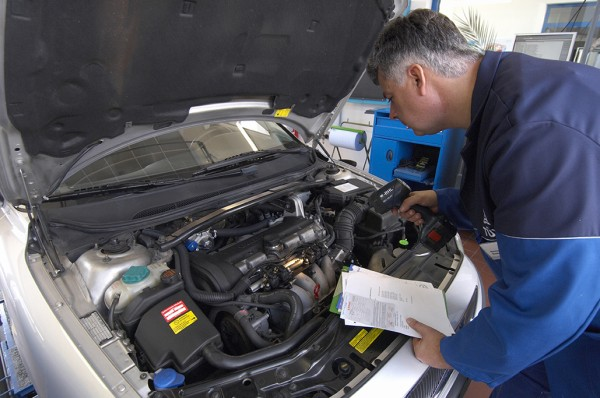 Din 2018, Inspecţia Tehnică Periodică se va face anual pentru maşinile mai vechi de 12 ani