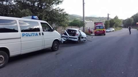 Accidente provocate de şoferi vitezomani sau băuți