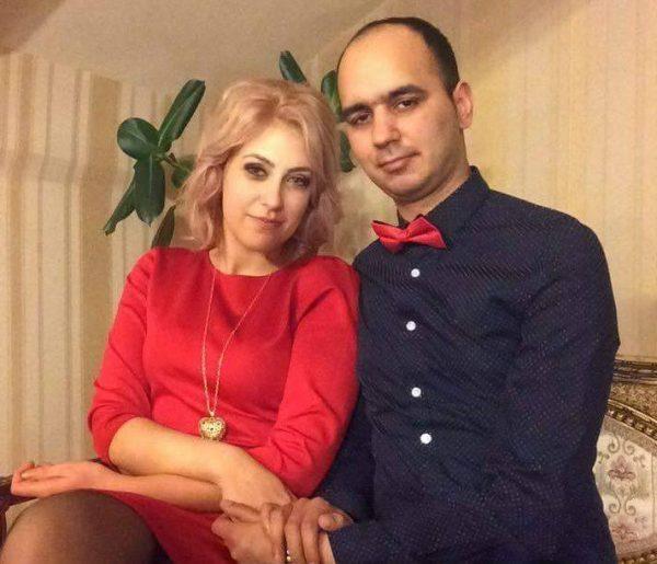 Adina și Cornel Pintea, din echipă de televiziune în parteneri de viață